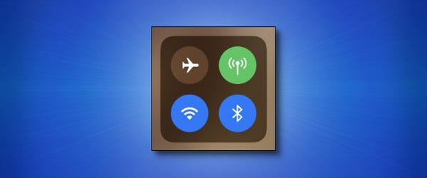 How to Disable Control Center on the iPhone Lock Screen