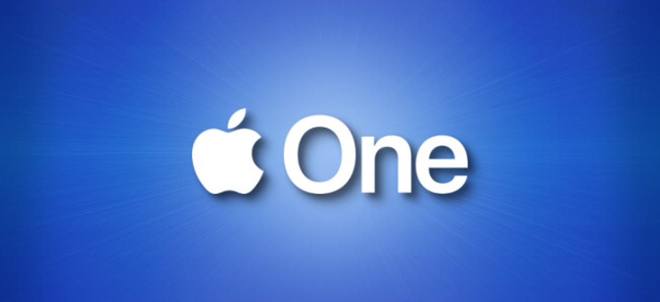 How to Cancel Your Apple One Subscription - How-To Geek