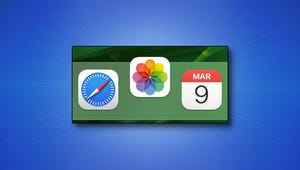 How to Add an App to the Dock on a Mac