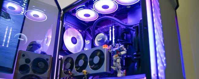 How to Choose a PC Case: 5 Features to Consider