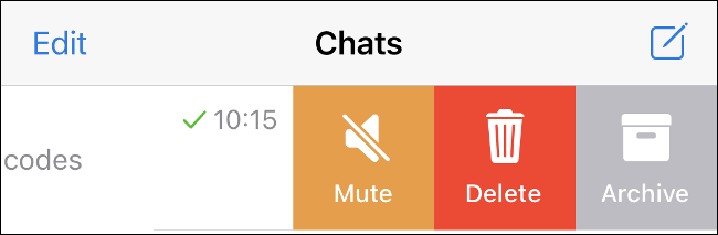 Delete Entire Conversation in Telegram