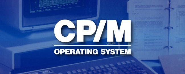 What Was CP/M, and Why Did It Lose to MS-DOS?