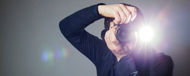 When Should You Use a Flash in Your Photography?