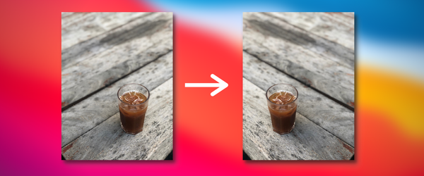 iPhone-User-Flipping-Image-in-Photos-App