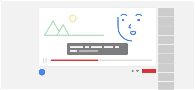 didascalia live di google chrome