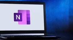 How to Crop a Picture in Microsoft OneNote