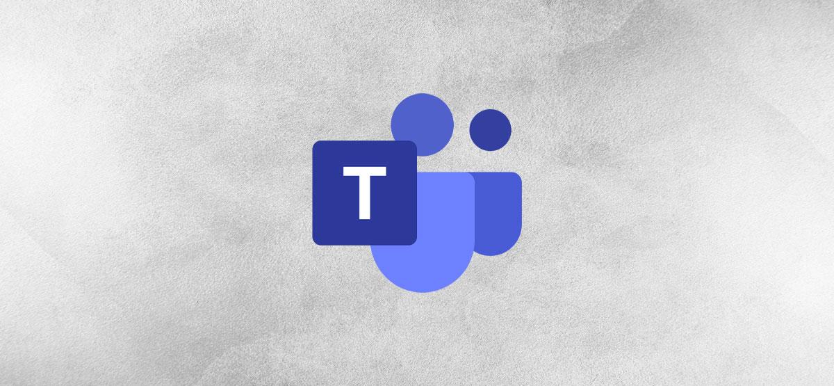 Logo di Microsoft Teams
