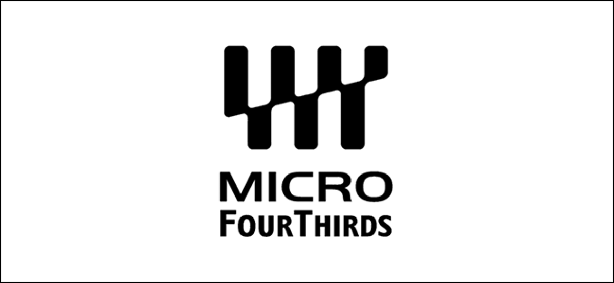 preview image showing micro four thirds logo
