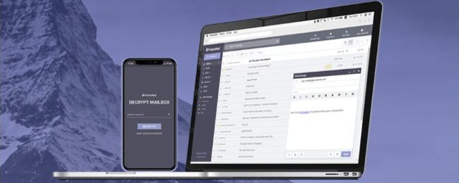 What Is ProtonMail, and Why Is It More Private Than Gmail?