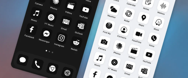 How Do Icon Packs Work on iPhone?