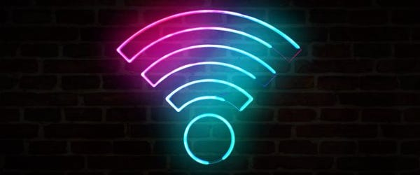 """Wi-Fi Radiation Shields, or """"Router Guards,"""" Are Useless"""