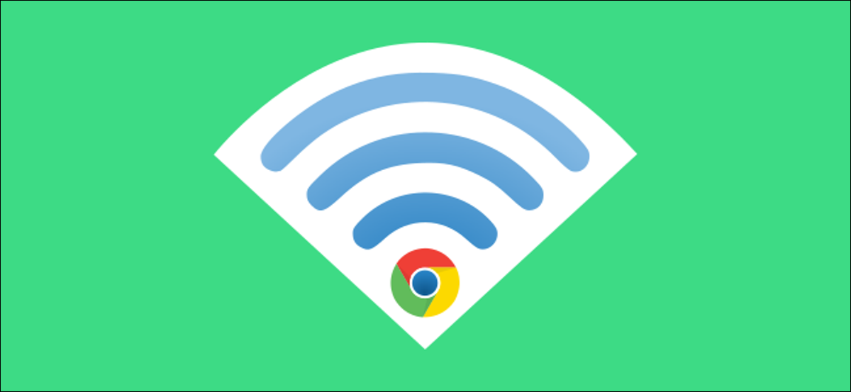 chromebook wifi sync with android