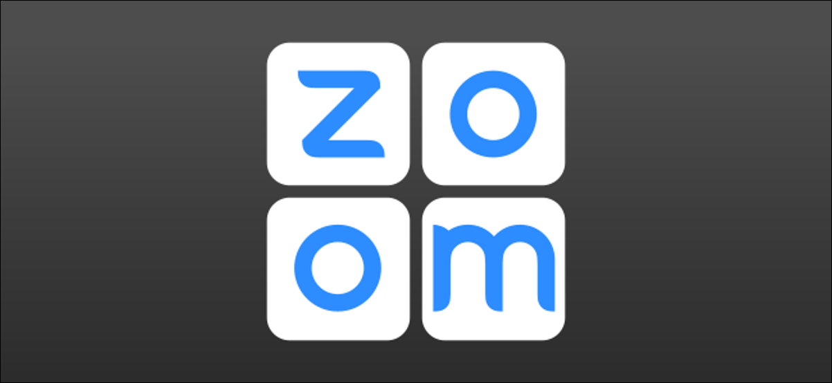 zoom logo in the breakout rooms icon