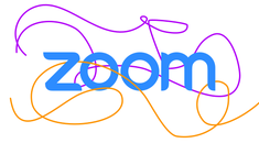 How to Use the Whiteboard Feature in Zoom to Mark up Screens