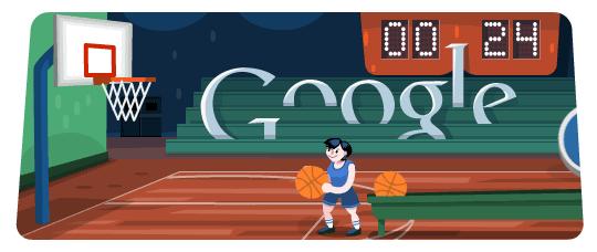 μπάσκετ google