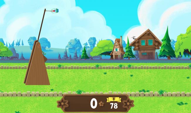 παιχνίδι gnome κήπου