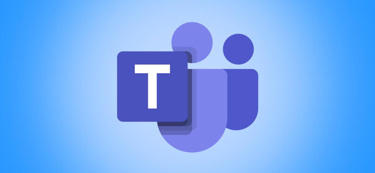 Logo of Microsoft Teams