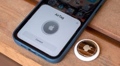 How to Set Up and Pair an Apple AirTag to iPhone or iPad
