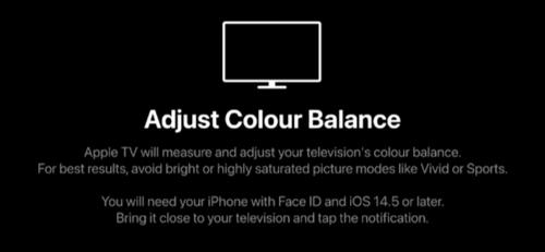 Adjust Color Balance