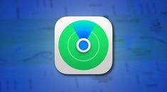 What Is Apple's Find My Network?