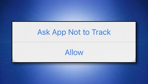 How to Ask iPhone and iPad Apps to Not Track You Across the Web