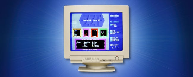 What Is a CRT, and Why Don't We Use Them Anymore?