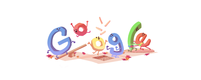 10 Popular Google Doodle Games You Can Play Right Now