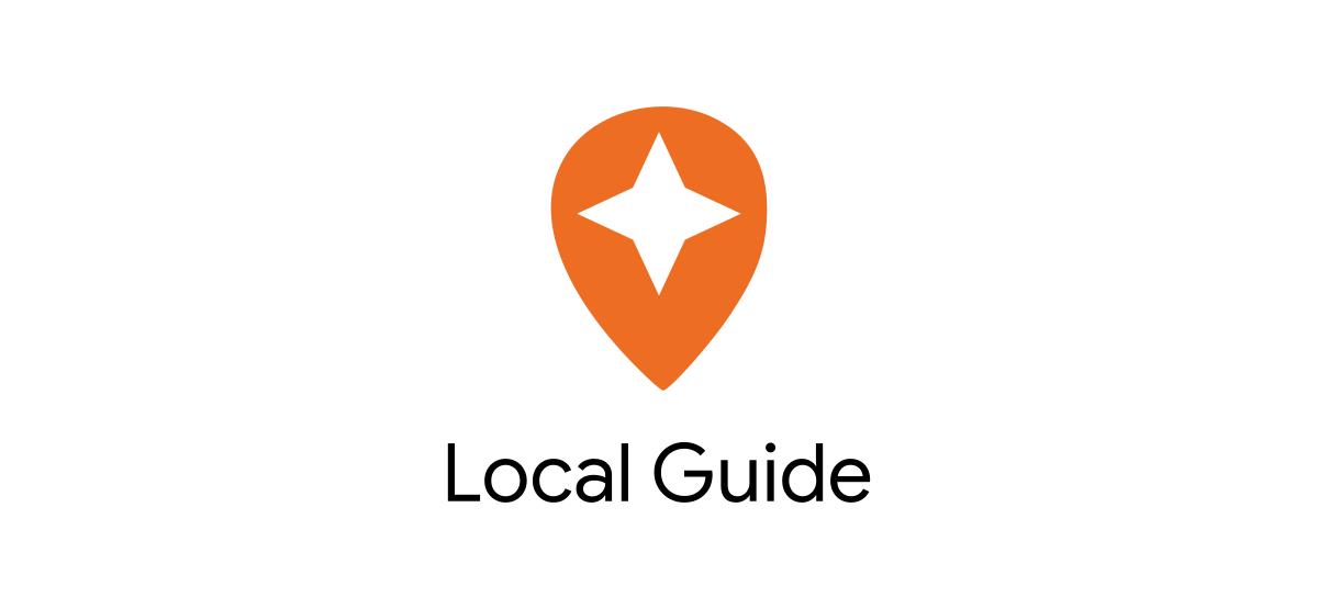 google maps local guide logo