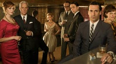 How to Watch 'Mad Men' without Cable