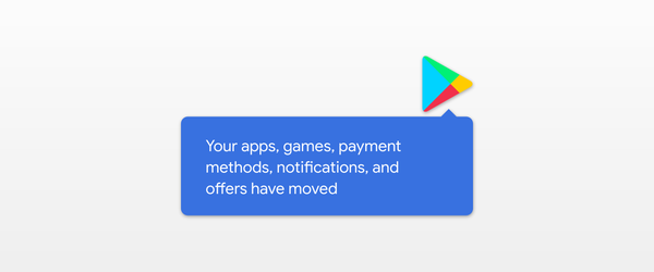 Where's the Menu? How to Use the Play Store's New Interface on Android