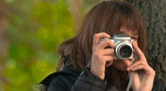 What Is a Point-and-Shoot Camera?