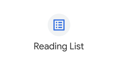 "How to Enable Google Chrome's ""Reading List"" on Android"
