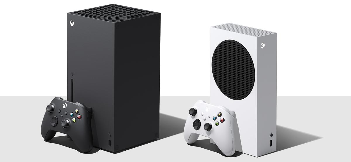 Xbox Dòng X | S