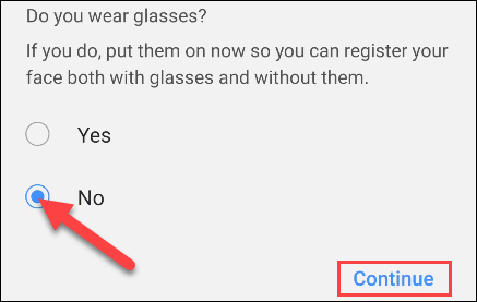 do you wear glasses