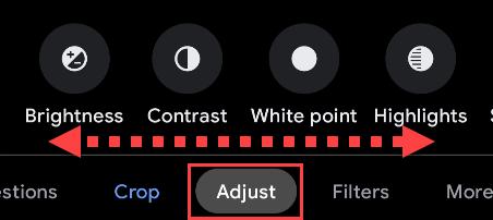 adjust tools
