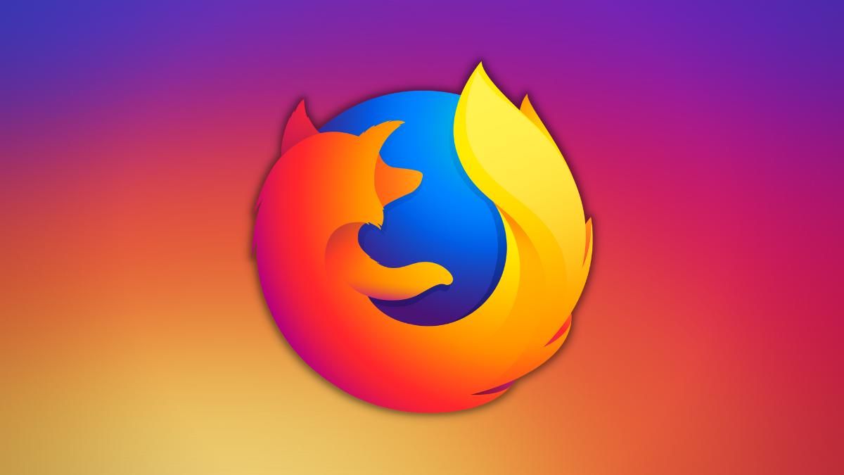 Immagine eroe logo Firefox 675px
