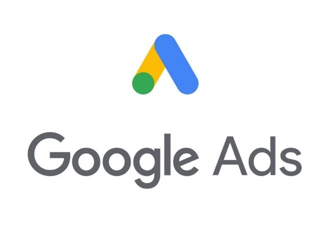 Логотип Google Advertising