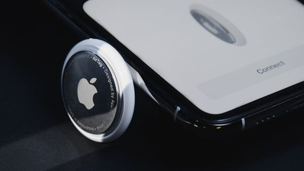 The One Thing You Shouldn't Track with Apple AirTags