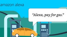 How to Use Alexa to Pay for Gas
