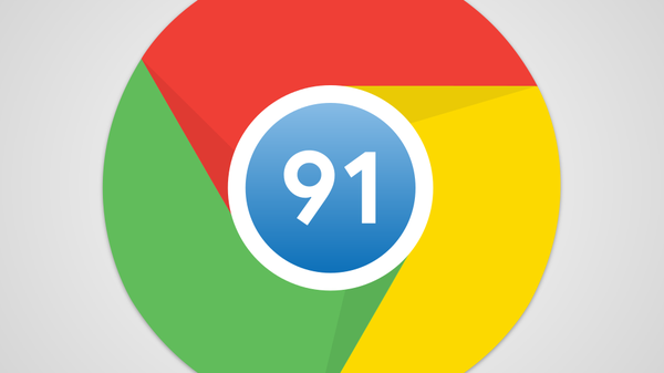 What's New in Chrome 91, Available Today