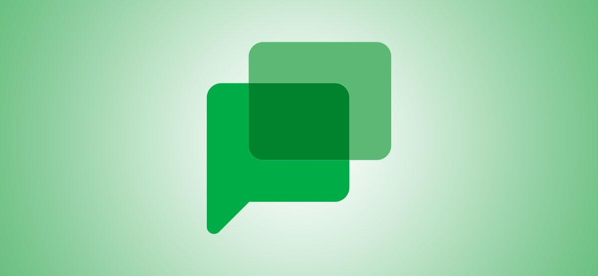Logo GoogleChat