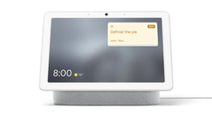 How to Leave a Family Note on the Google Nest Hub