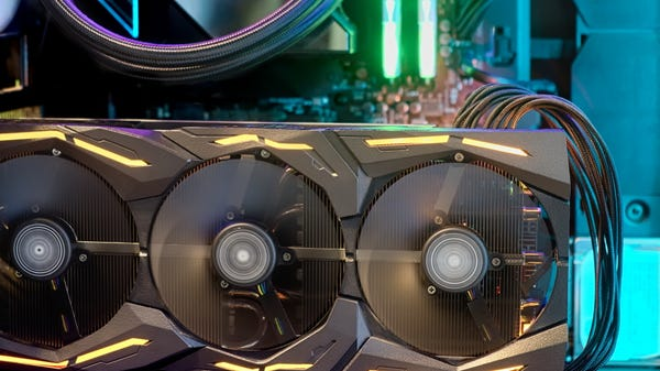 Why Is It So Hard to Buy a Graphics Card in 2021?