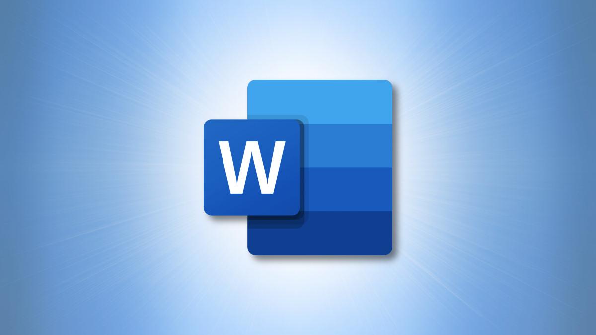 Microsoft Word Logo Hero