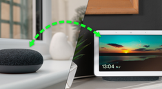 How to Call Google Assistant Speakers and Displays in Your Home