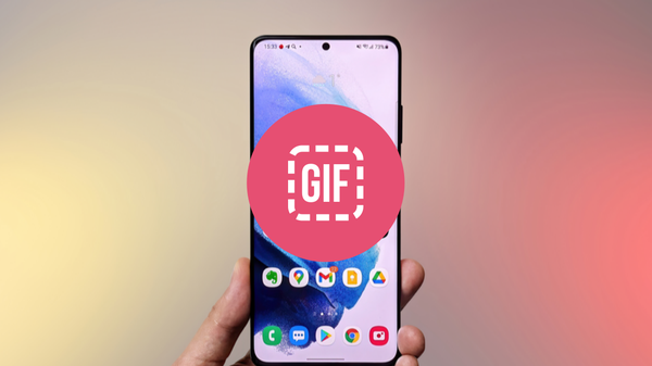 How to Make a GIF from Anything on a Samsung Galaxy Phone