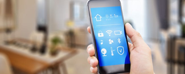 How to Control All Your Smart Home Devices in One App