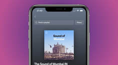 How to Search for Songs in a Spotify Playlist
