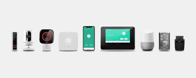 What Is a Vivint Smart Home Security System?