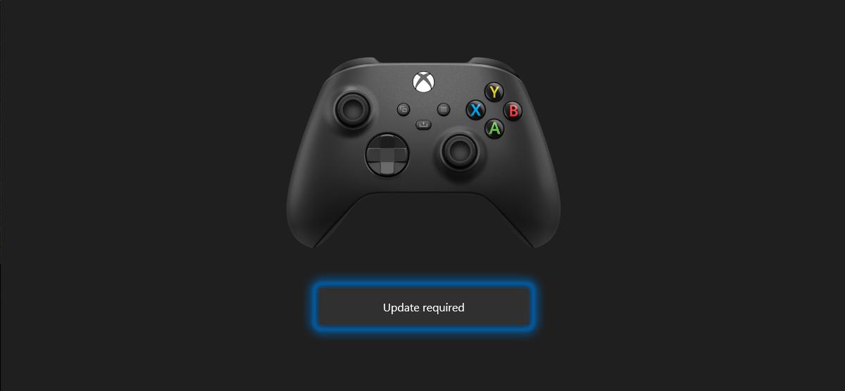 Беспроводной геймпад Xbox можно обновить с помощью ПК с Windows 10